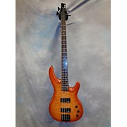 Alvarez 4 String Bass Electric Bass Guitar