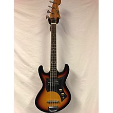 Norma 4 String Bass Electric Bass Guitar