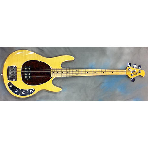 OLP 4 String Electric Bass Guitar