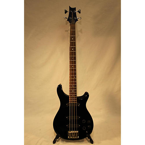 PRS 4 String Electric Bass Guitar