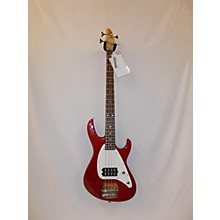 Cort 4-String Electric Bass Guitar