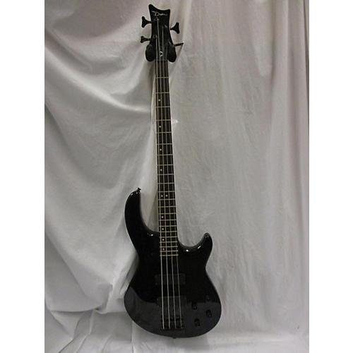Dean 4 String Electric Bass Guitar-thumbnail