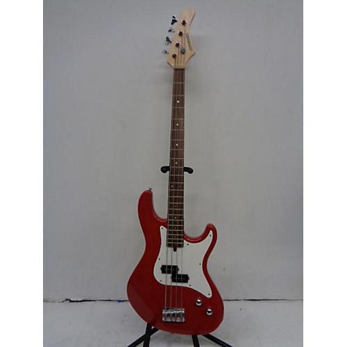 Fernandes 4 String Electric Bass Guitar
