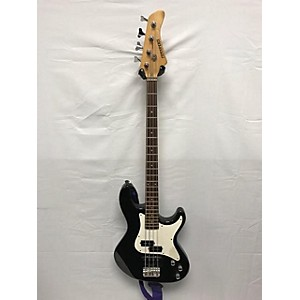 Pre-owned Fernandes 4 String Electric Bass Guitar by Fernandes