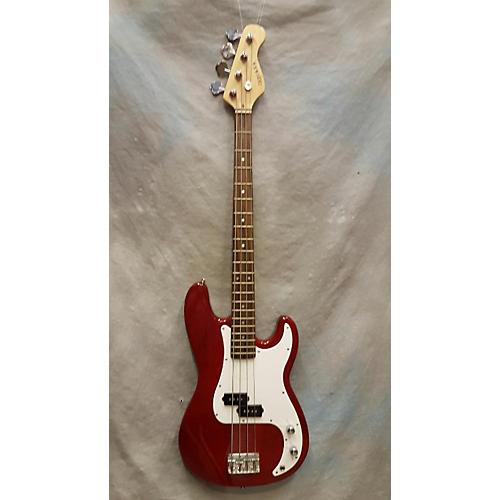 Indiana 4 String P Bass Electric Bass Guitar-thumbnail