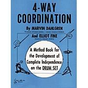 4-Way Coordination Book