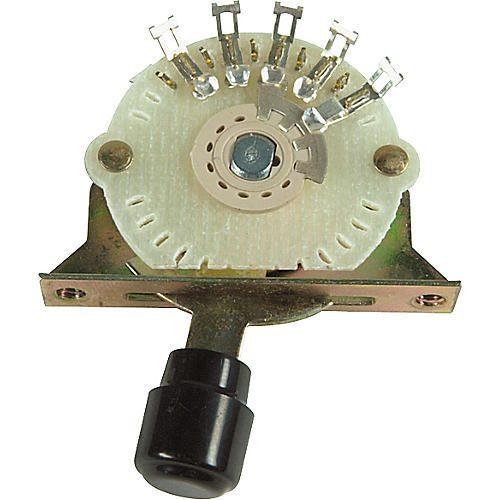 Fender 4-Way Telecaster Pickup Selector Mod Switch-thumbnail