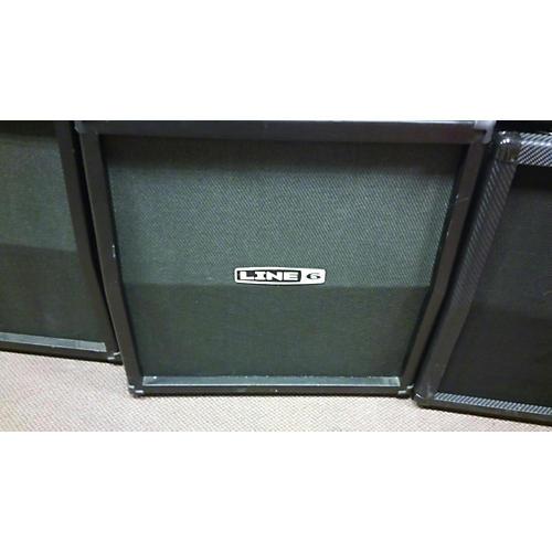Line 6 4 X 12 Cabnet Guitar Cabinet-thumbnail