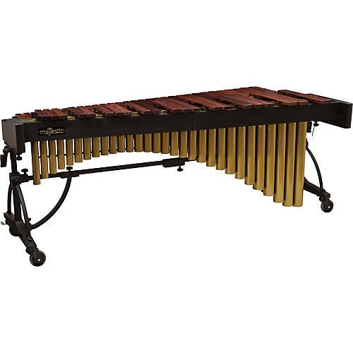 Majestic 4.3-Octave Rosewood Bar Marimba-thumbnail