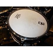 Mapex 4.5X10 Black Panther Stinger Drum