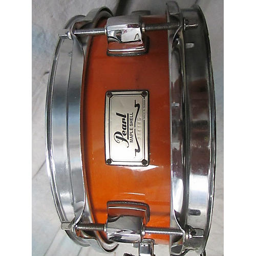 Pearl 4.5X10 Maple Shell Drum-thumbnail