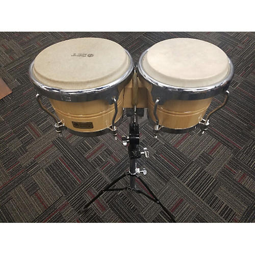 LP 4.5X10 Performance Series Bongos Drum-thumbnail