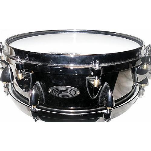Orange County Drum & Percussion 4.5X13 Black Chrome Piccolo Drum