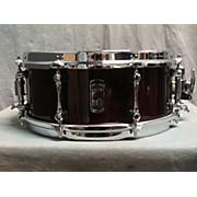 Mapex 4.5X13 Black Panther Phantom Snare Drum