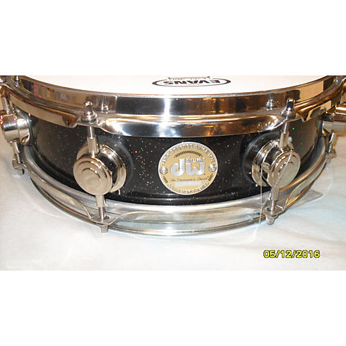 DW 4.5X13 Collector's Series PICCOLO Drum