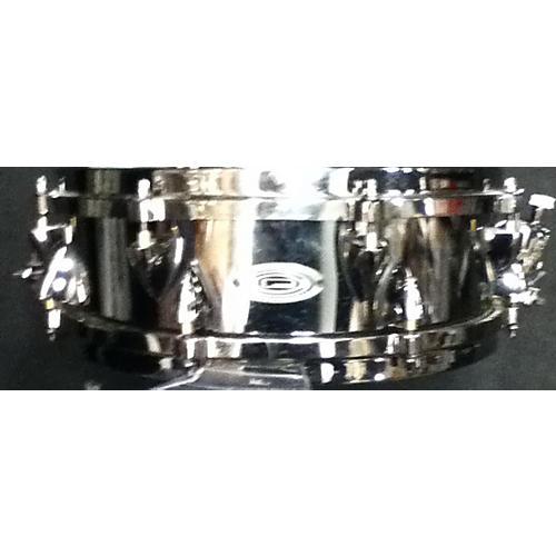 Orange County Drum & Percussion 4.5X13 Piccolo SD BLK Steel Drum