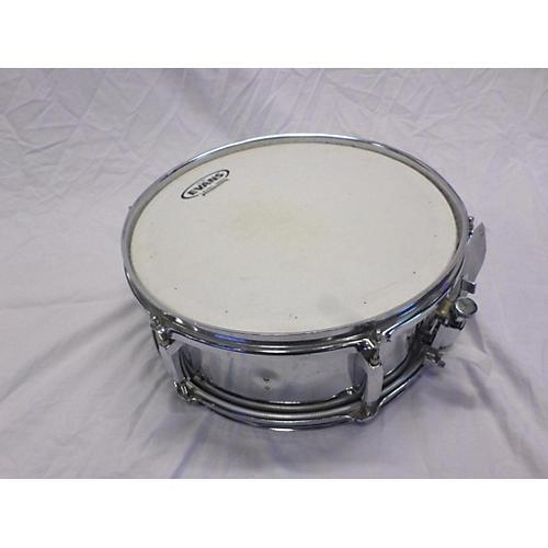Pearl 4.5X13 Steel Snare Drum