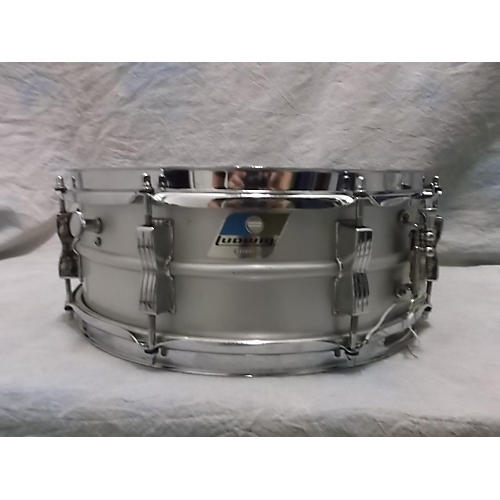 Ludwig 4.5X14 Acrolite Snare Drum