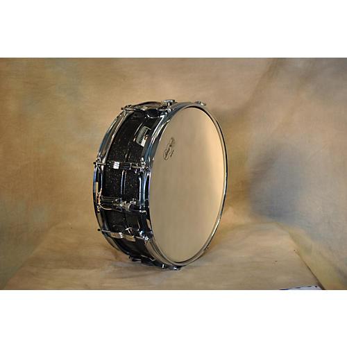 Ludwig 4.5X14 Acrolite Snare Kit Drum