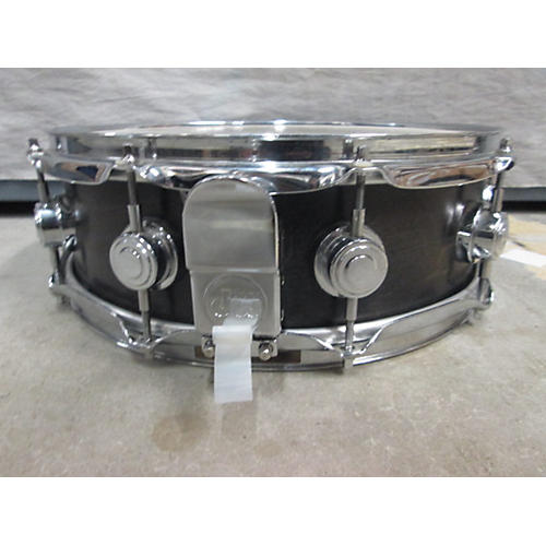DW 4.5X14 Collector's Series Lacquer Custom Maple Snare Drum-thumbnail