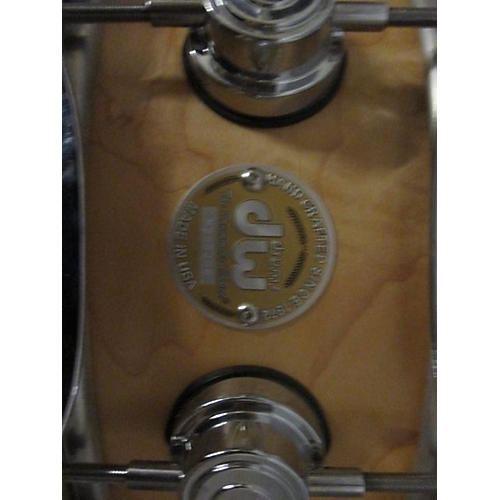 DW 4.5X14 Collector's Series Lacquer Custom Maple Snare Drum