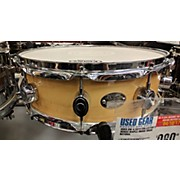 DW 4.5X14 Collector's Series Maple Snare Drum