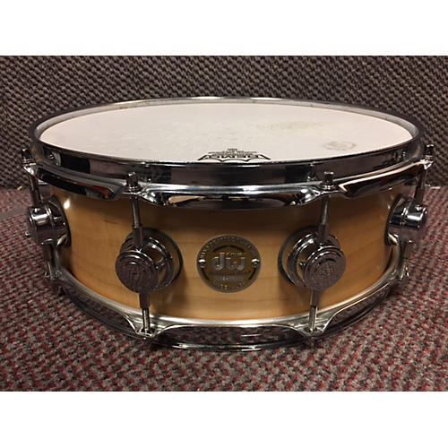 DW 4.5X14 Collector's Series Snare Drum