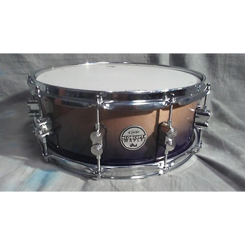 PDP by DW 4.5X14 Concept Series Snare Drum