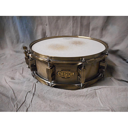 Ludwig 4.5X14 Epic Snare Drum