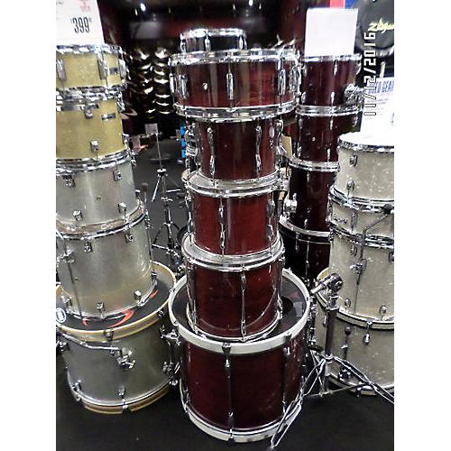 Pearl 4.5X14 Export Series Floor Tom Drum-thumbnail