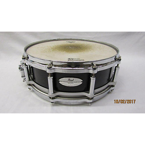Pearl 4.5X14 Free Floating Snare Drum