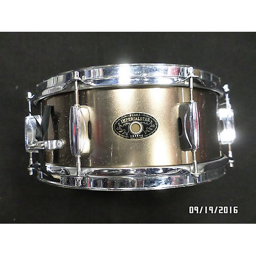 Tama 4.5X14 Imperialstar Snare Drum Graphite Pearl 5