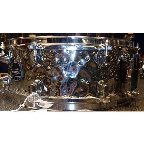 Mapex 4.5X14 MPX Steel Drum-thumbnail