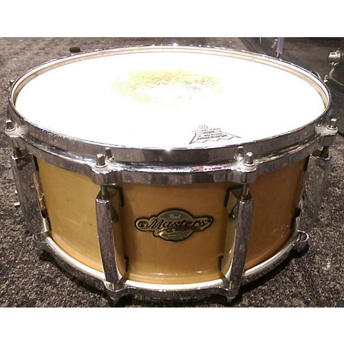 Pearl 4.5X14 Masters Premium Snare Drum-thumbnail