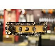 Tama 4.5X14 Nickel Plate Snare Drum