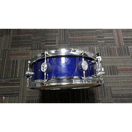 PDP 4.5X14 Pacific Series Snare Drum