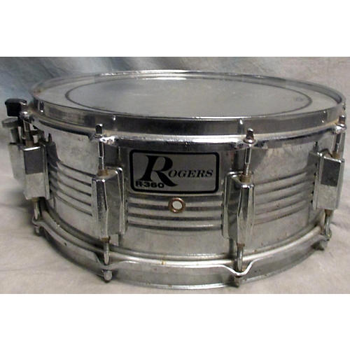 Rogers 4.5X14 R360 Drum