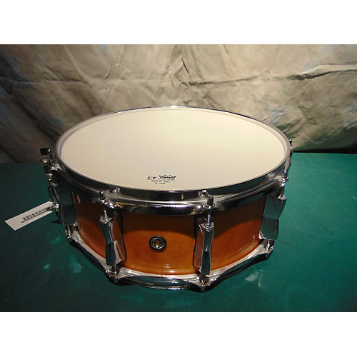 Yamaha 4.5X14 SBS1455 Stage Custom Birch Drum