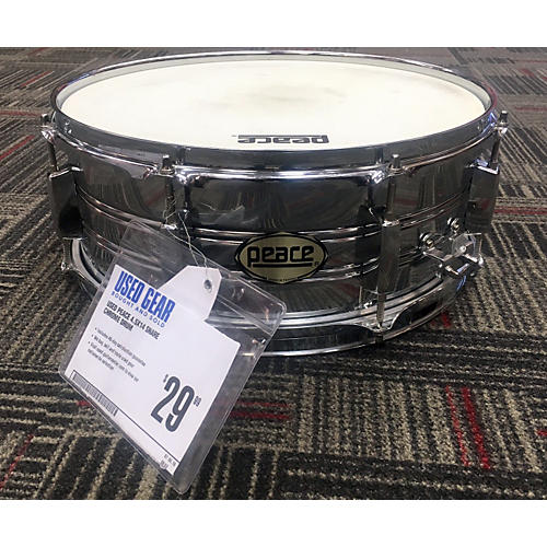 Peace 4.5X14 SNARE Drum