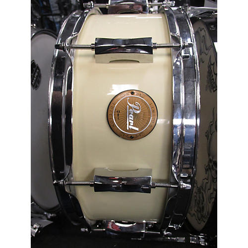Pearl 4.5X14 SST Limited Edition Drum Cream 5