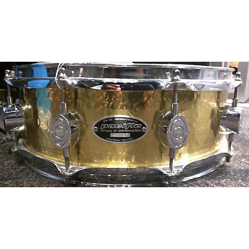 PDP by DW 4.5X14 SX Series Drum