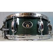 Tama 4.5X14 Silverstar Snare Drum