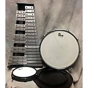 Vic Firth 4.5X14 Snare Drum Bell Kit Combo Drum