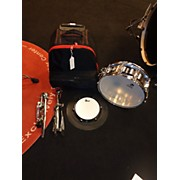 Vic Firth 4.5X14 Snare Drum Education Kit Drum