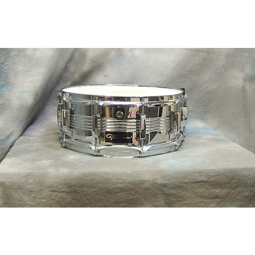 Groove Percussion 4.5X14 Snare Kit Drum-thumbnail