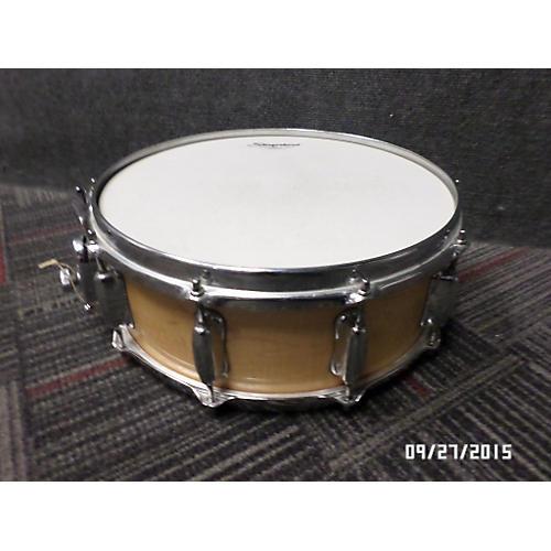 Slingerland 4.5X14 Snare Maple Drum-thumbnail