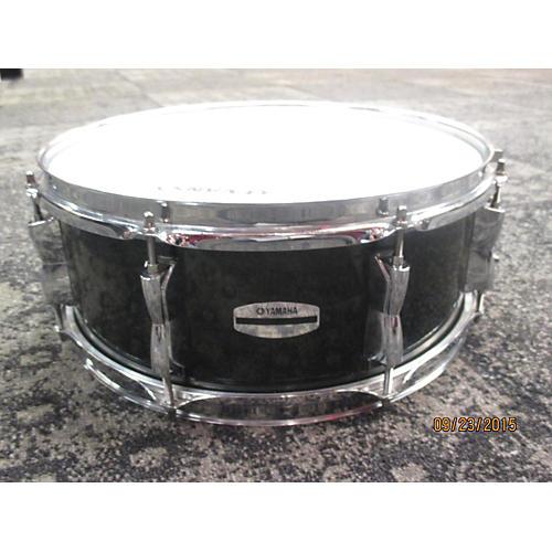 Yamaha 4.5X14 Stage Custom Snare Drum  5-thumbnail