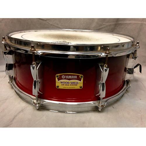 Yamaha 4.5X14 Stage Custom Snare Drum-thumbnail