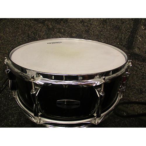 used yamaha 4 5x14 stage custom snare drum guitar center. Black Bedroom Furniture Sets. Home Design Ideas