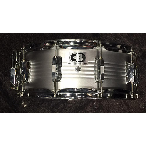 CB Percussion 4.5X14 Steel Drum
